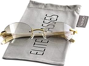 Best cartier glasses buffs for cheap Reviews