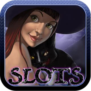 Wild Halloween Spooky Slot Machine Casino