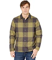 Sinclair Insulated Flannel