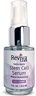 Reviva - Reviva Stem Cell Booster Serum W/ Swiss Apple Stem, 1 fl oz serum