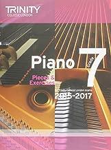 Piano 2015-2017: Grade 7: Pieces & Exercises