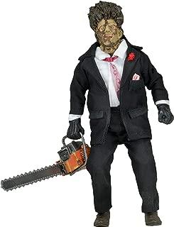 NECA Texas Chainsaw Massacre 2 - 8