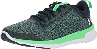 Under Armour Kids' Girls' Grade School Lightning 2 Sneaker
