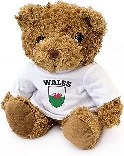 welsh teddy bear