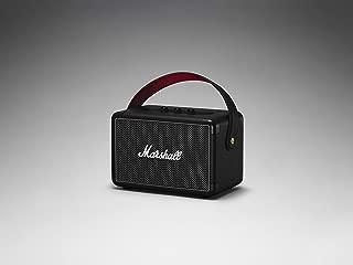 Marshall Kilburn II Portable Bluetooth Speaker Grey