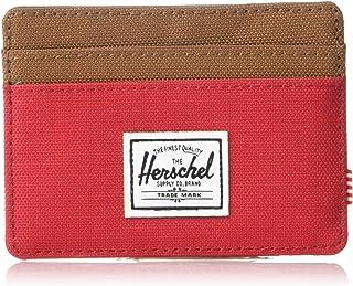 Herschel Supply Charlie Billetera Tipo Tarjetas para Hombre