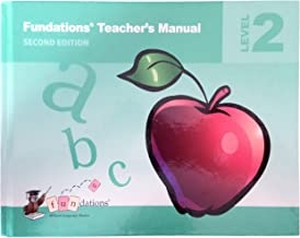 fundations teacher's manual level 2