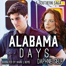 Alabama Days: A Southern Saga