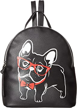 Fancy Frenchy Backpack