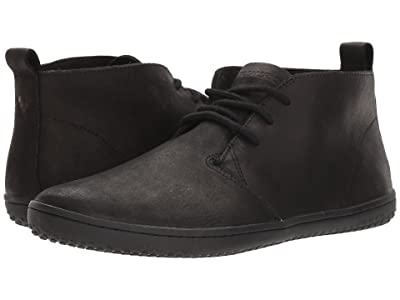 Vivobarefoot Gobi II Leather (Black/Hide) Women