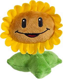 pvz sunflower plush