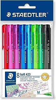 Staedtler 42335MPB8 - Pack de 8 bolígrafos