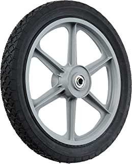 Best 14 inch lawn mower wheels Reviews