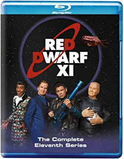 Red Dwarf: Series XI [Blu-ray]