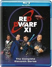 Series Red Dwarf