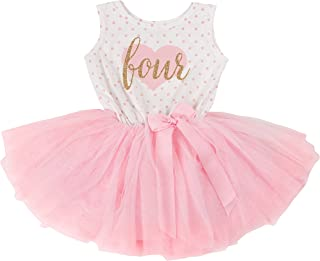 toddler 4th birthday dresses
