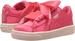 Puma Kids Basket Heart Tween INF (Toddler)