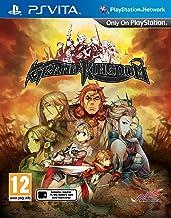 Grand Kingdom (Playstation Vita)