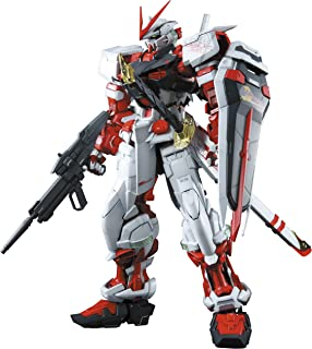 Bandai Hobby Gundam Seed Astray Red Frame 1/60 Perfect Grade Model Kit