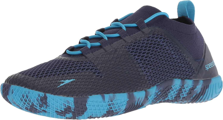 Speedo Womens Water Shoe Fathom Aq Athletic