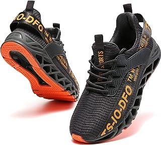 أحذية wanhee الرياضية الرياضية للركض والتنس والمشي