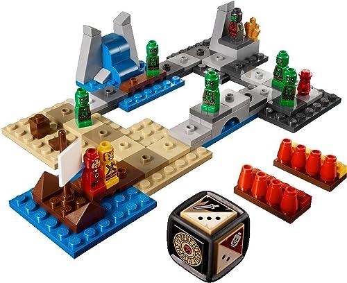 LEGO HEROICA Draida Bay 3857 by LEGO