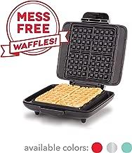 vintage dominion waffle iron