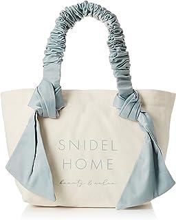 [スナイデル] 【SNIDEL HOME】オーガニックキャンバス SMALL SHGB214206 MNT