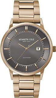 Kenneth Cole Gents Wrist Watch - KC50784007