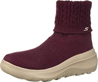 حذاء حريمي طويل الساق من Skechers SKYHIGH ULTRA 15538