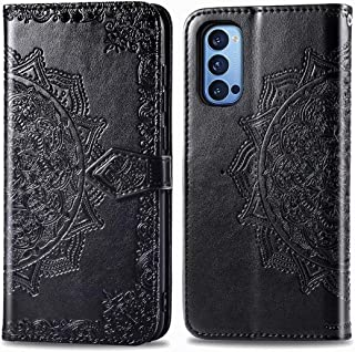 TenDll Flip Case For Huawei Y5p,PU Leather Flip Cover Material Wallet case,Magnetic Closure,Cover with Card Slots & Stand ...