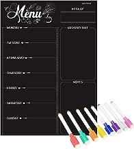 Best chalkboard menu board for home Reviews