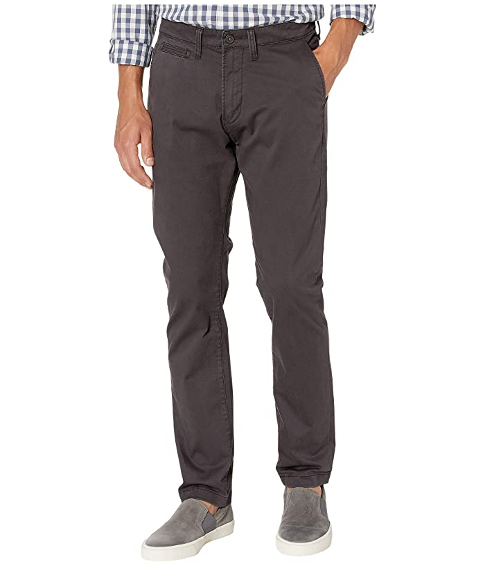 Lucky Brand  Chino Pants (Phantom) Mens Casual Pants