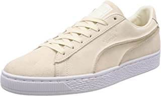 Puma Unisex Adults' Suede Classic Exposed Seams Low-Top Sneakers