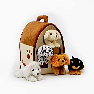Best large plush dog house Reviews