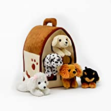 Best stuffed dog house Reviews