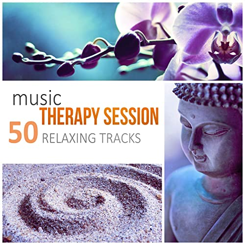 Music Therapy Session: 50 Relaxing Tracks for Inner Peace ...