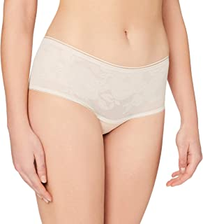 Triumph Women's Wild Rose Sensation Bandeau Brief Slip
