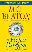 The Perfect Paragon: An Agatha Raisin Mystery (Agatha Raisin Mysteries Book 16)