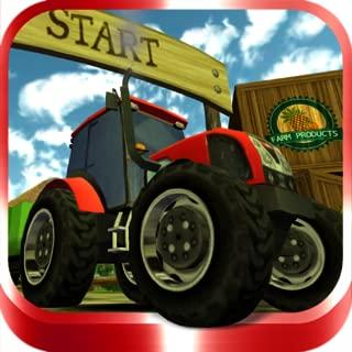 Farm Driver - Tractor Skills Competition