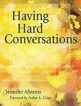 having hard conversations jennifer abrams