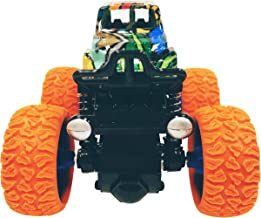 HorBous Super Inertia Cross Country Vehicle Off-Road Vehicle Off-rode Cars Toys 4 Colors (Multi)