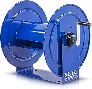 Coxreels V-117-850 Vacuum hand crank reel, 1-1/2