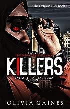 Killers (The Delgado Files Book 1)
