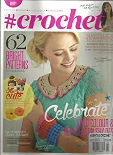 Crochet Hashtags