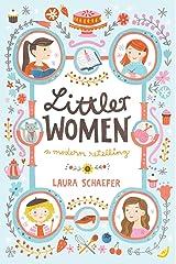 Littler Women: A Modern Retelling Kindle Edition