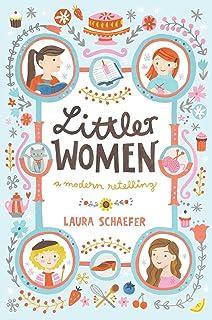 Littler Women: A Modern Retelling