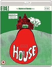 House (HAUSU) [Masters of Cinema]