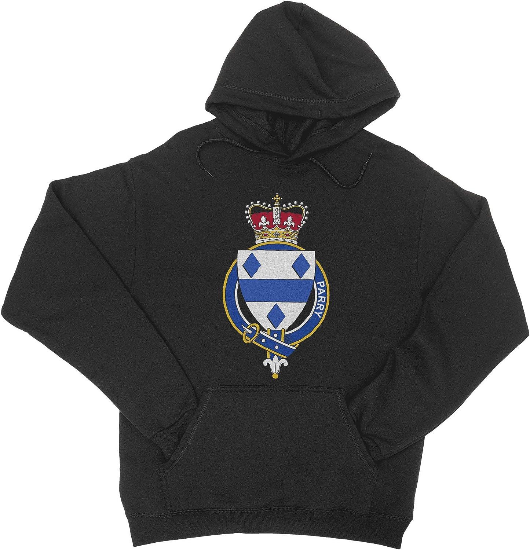 HARD EDGE DESIGN Unisex Inexpensive Welsh Sweatshirt Family Garter Max 80% OFF Parry