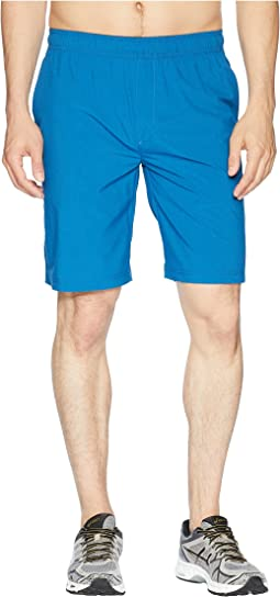 The Pace Shorts